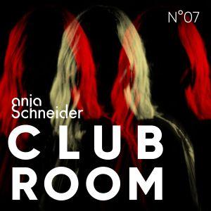 Club Room 07 with Anja Schneider