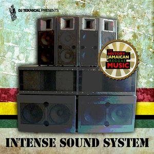 intense sound system