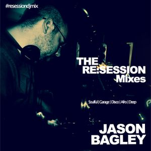 Jason Bagley - Re:session Mix #1118