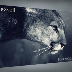 eXsoll - Black MODA III
