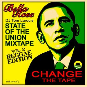 Blazing Grooves 6th Nov '12 - The Big Bad Barack Obamarama