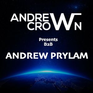 Crazy Love Special Edition Andrew Prylam B2B Andrew Crown