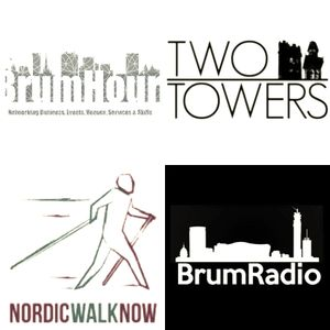 #BrumHour Ft Hazel Jonas plus Mark from Two Towers and Gunmakers Arms (09/02/2016)
