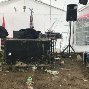 BasementBubu b2b OneLoveCrew @SonneMondSterne Festival 2017 - Thursday Evening - Part 1