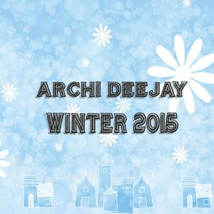Winter 2015 Pop House Session