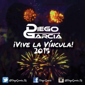 ¡Vive la Víncula 2015! by Diego García