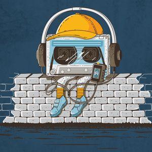 DJ Onua - Slow RnB Mixtape (Live)