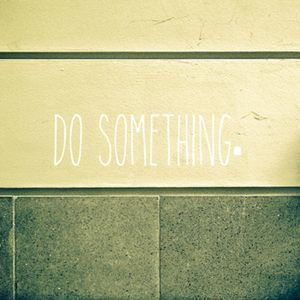 Do Something: Called Out