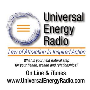 Universal Energy Radio ~ Getting Your Life Back with Therapist Carolyn Tucker