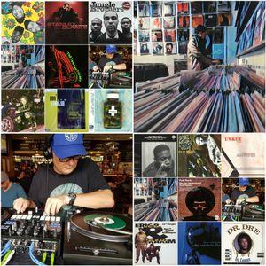 Best of Jazzy Hip Hop 2018 w/ Mr Lob: Jeru The Damaja, A Tribe Called Quest, 5kiem, Funky DL...