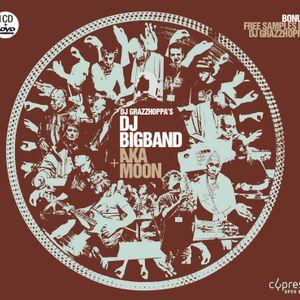 DJGrazzhoppa'sDjBigbandRadioShow 01-06-2010