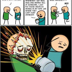 Head Pounding Heartattack