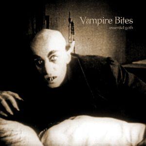 Vampires Bites: Essential Goth