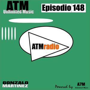 ATM Radio Episodio 148