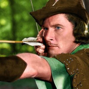 2. The Adventures of Robin Hood, The Italian Job, Gulliver's Travels (1939), Master and Commander