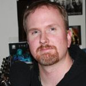 Brian Armstrong - Debut Show Progressing The Metal Friday Jan 24th