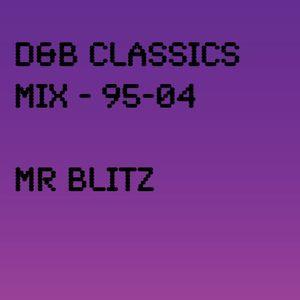 D&B Classics 95-04