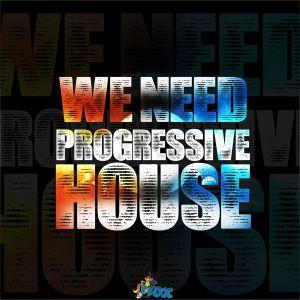 2014.02.12 - Real Progressive House Era Vol. 1