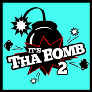 IT'S THA BOMB MIX 2 (MIXED BY 279)