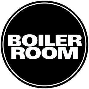 Scuba b2b George Fitzgerald - Set @ Boiler Room [02.13]