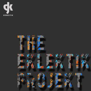 The Eklektik Projekt #5 - 15/12/2013