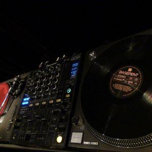 FREAK RADIO SHOW BROADCAST #40 - DJ Mix by Jack Wax - Oldschool Techno