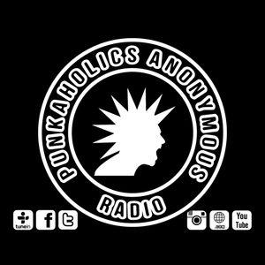 Punkaholics Anonymous Show 21-09-2014