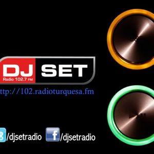LIVE SESSION BY MR K-OZ DJ SET RADIO SHOW 21 AGO PART 1 , TURQUESA FM RADIO LOCAL FRECUENCY 102.7