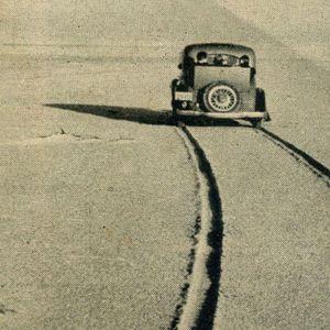 Drifting #39 - CAIRO