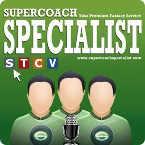 Specialist Report Round 22