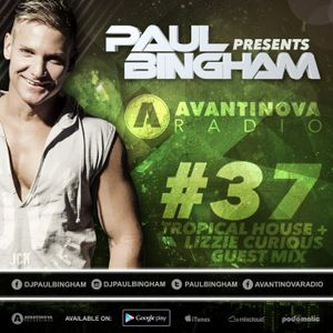 #37 - Paul Bingham - Avantinova Radio