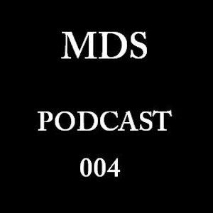 MDS@podcast 004