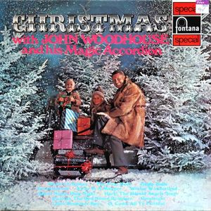Record Club/Buffet/Tipping Point Christmas Special