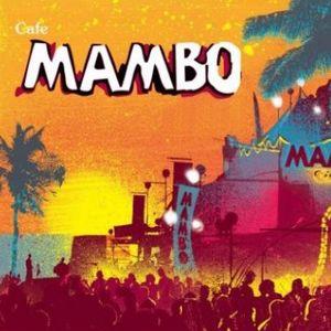 Live @ Cafe Mambo, Ibiza 2005 (Beach Set)