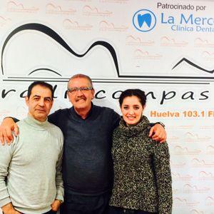 RATOS DE ARTE entrevista previa espectaculo Carmen Benjumea y el flamenco universal