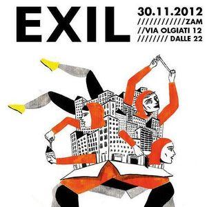 EXIL#3