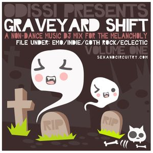 Odissi Presents: Graveyard Shift Vol. 1
