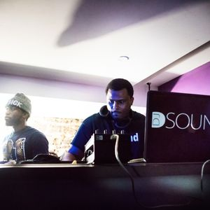 Dsound UrWorld «Urban Groove» promo tease