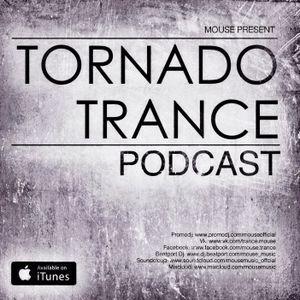 TORNADO TRANCE PODCAST #036