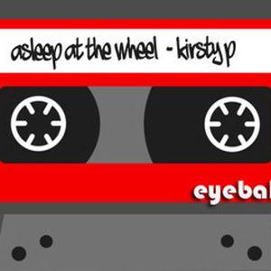 Flying Eyeball - Asleep at the Wheel 45 Side A