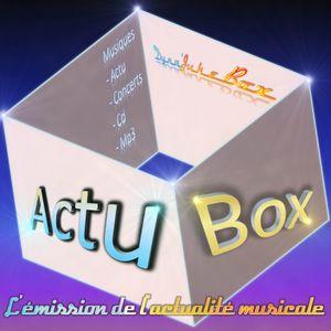 Dyna'JukeBox - Actubox - Mercredi 13 Novembre 2013 By Vénus & Kam