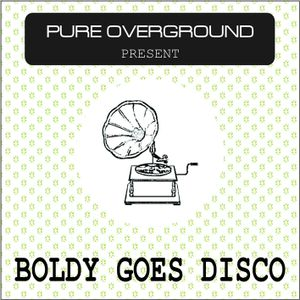 Boldy Goes Disco