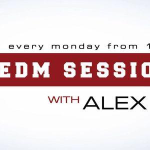 EDM Sessions 040 with Alex Pocol @ SpaceFM
