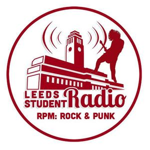 RPM Rock & Punk Show 08/03/16