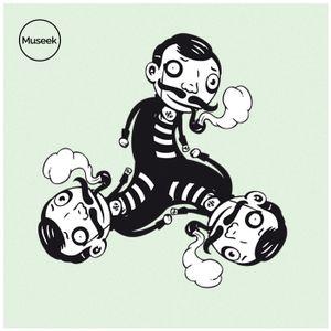 DOB - Museek Mixtape #3