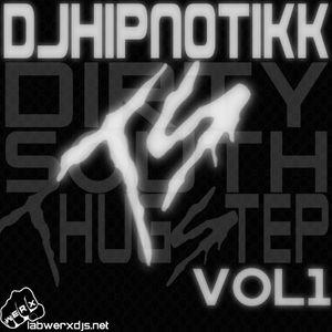 The Stash 29--DJ Hipnotikk--Dirty Thugstep Vol. 1