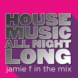 Midweek House, Nu-disco mix.