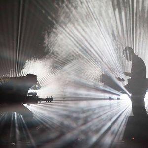 Darkside aka Nicolas Jaar & Dave Harrington -Live- (Other People) @ Stereolux - Nantes (21.03.2014)