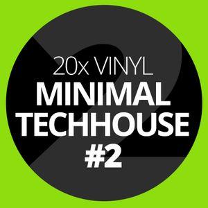 SOLD! 20x Vinyl Minimal-TechHouse #2