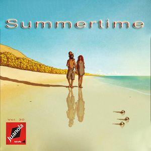 "JUANOLA KLUB Vol. 30 ""Summertime"""